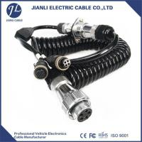 Buy cheap 4 Core Trailer Cable from wholesalers