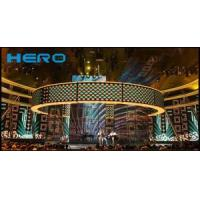 Buy cheap Indoor LED Display P10 Indoor Advertising Display product