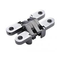 Buy cheap Zinc Alloy Concealed Hinge CH008 from wholesalers