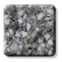 White Artificial Stone Solid Surface Sheets