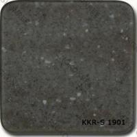 Buy cheap CE/SGS Approved KKR Polymer Translucent Solid Surface For Wall Panel from wholesalers