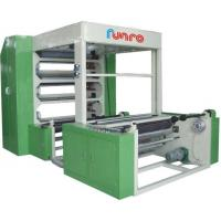 Buy cheap Printer non-woven fabric printing machine FR-FPW from wholesalers
