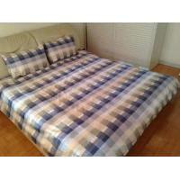 Buy cheap 100% Cotton T205 twill printed bedding sets/printed bed sheets from wholesalers