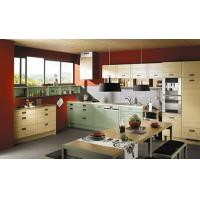 Buy cheap Plywood Kitchen Cabinet from wholesalers