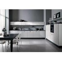 Buy cheap White Lacquer Kitchen Cabinets from wholesalers