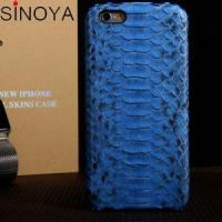Buy cheap Apple iPhone Snake Case Cover Material :Snake Leather from wholesalers