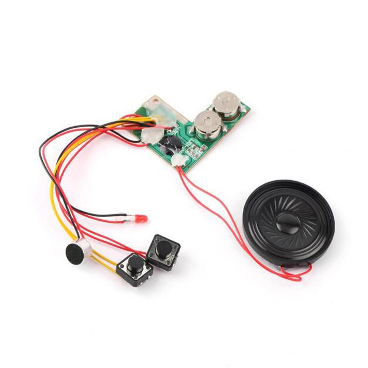 Buy cheap Recordable sound module from wholesalers