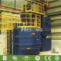 Buy cheap Hot Sale Turntable Shot Blasting Machines from wholesalers