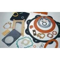 Buy cheap Gaskets Food Grade Rubber Gaskets from wholesalers