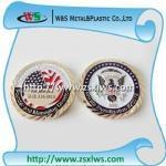 Buy cheap Promotional metal chalenge coin souvenir items product