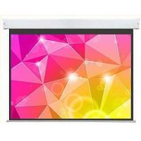 Buy cheap High Gain Glass Beaded Electric projector screen from wholesalers