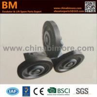 Buy cheap Elevator Roller Guide Shoe Assembly,Roller 200x30x6007 for Kone from wholesalers