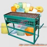 Buy cheap Textile Wax Ring ( Wax Roll ) Making Machine from wholesalers