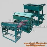 Buy cheap Introduction and FAQof Manual Candle Machines from wholesalers