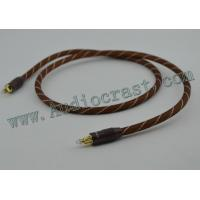 Buy cheap CHOSEAL Q-844 1m 3ft Digital Optical Audio Cable from wholesalers