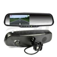 Buy cheap Full HD 1080P DVR Mirror (DVM-430FHD) from wholesalers