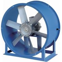 Buy cheap Gaogong Blower Fan SF-TH Fixed Type Withstand high temperature and humidity curing barn axial fan from wholesalers