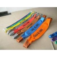 Buy cheap Flat webbing sling from wholesalers