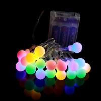 Buy cheap Ball Shape Bulb LED Fairy Light 1 from Wholesalers