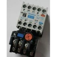 Buy cheap TH-N12KP Mitsubishi Thermal Relay TH-N series from wholesalers