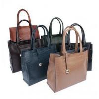 Buy cheap genuine leather bag and genuine crocodile bag product