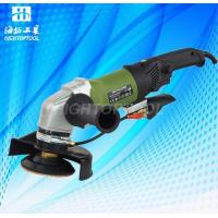 Buy cheap 60 Degree angleElectric Granite Marble Stone Wet Polisher from wholesalers