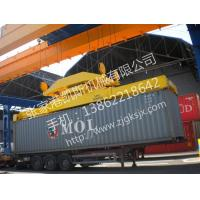 Buy cheap Rotating container spreader product