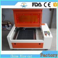 Buy cheap Small Laser Cutter NC-4040 from wholesalers