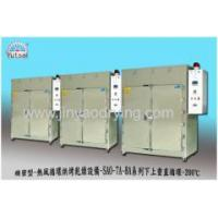 Buy cheap The programmable Hot air circulate drying Oven-high precision laboratory & industrial drying oven product