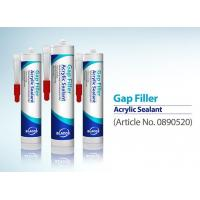 Buy cheap Gap Filler Acrylic Sealant Article No.0890520 from wholesalers