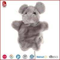 Buy cheap Kids Educational Toys Animal Plush Toy Hand Puppets from wholesalers