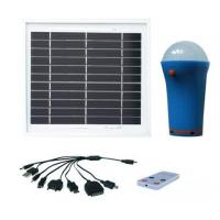 Buy cheap solar lantern MRD401A Solar Charge LED Rechargeable Emergency Lantern from wholesalers