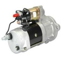 Buy cheap 19011506 39MT Engine Starter for Freightliner, International, Cummin ISX Engines from wholesalers