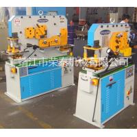 Buy cheap Q35Y series hydraulic iron worker(one cylinder) from wholesalers