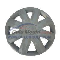 Buy cheap auto mould Item:wheel cover mould 03 from wholesalers