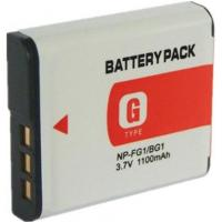 Buy cheap Camera /Camcorder Battery NP-BG1battery from wholesalers