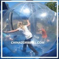 Buy cheap Glow Zorbs, Shining Zorb Balls, Fluorescence Zorbing Ball, Zorb Balls for Sale from wholesalers