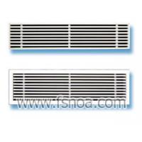 Buy cheap LND(aluminum ceiling and wall linear slot air diffuser for HVAC) from wholesalers