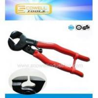 Buy cheap 9 Heavy Duty Tile Cutting Plier Model No.: 1707 from wholesalers