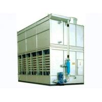 CLOSED COOLING TOWER Mixed flow closed cooling tower