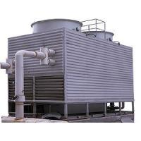 Buy cheap CLOSED COOLING TOWER FRP closed cooling tower from wholesalers