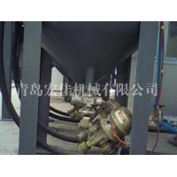 Buy cheap Sandblasting Accessories Shot peening machine from wholesalers