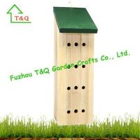 Buy cheap TQP590106 Small Wooden Bag House from wholesalers