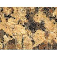 Buy cheap granite series Giallo Fiorito from wholesalers