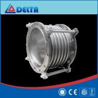 Buy cheap Tube Connection Sleeve Type Steam Pipe Expansion Joints from wholesalers