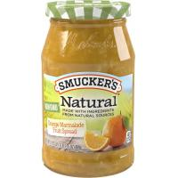 Buy cheap Natural Orange Marmalade Fruit Spread from wholesalers