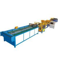 Buy cheap Rectangular Square Air Duct Production Line V With Automatic Work, Rectangular Smart Line v from wholesalers