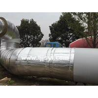 Buy cheap Packing Material Yilong Pipe Insulation from wholesalers