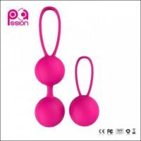 Buy cheap Kegel Balls PSN-034C-Tess from wholesalers