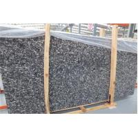 Chinese Marble Product Fossil Black Flower Mable Slab
